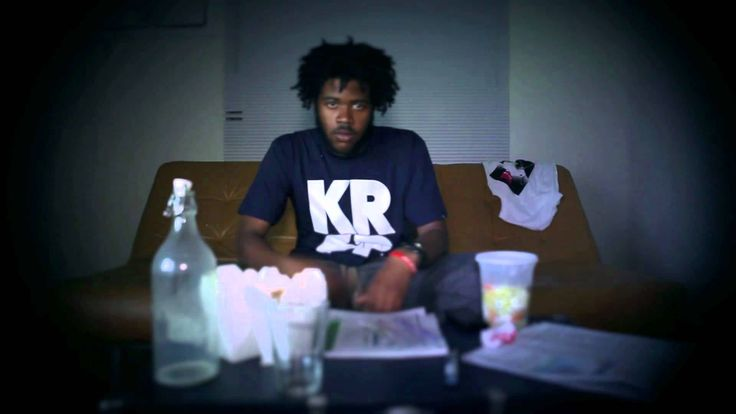 R.I.P. Steez, a man who spoke the truth til the end:  Capital STEEZ - Free The Robots (Official Video)