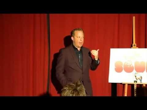 Dr. Joe Dispenza: Ako si moja dcéra manifestovala neobmedzené nakupovanie - YouTube