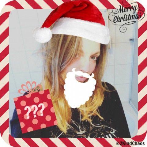 Liebe Männer, Eltern, Schwiegermütter, Freunde - das wollen wir WIRKLICH zu Weihnachten! - 2KindChaos Eltern Blogazin