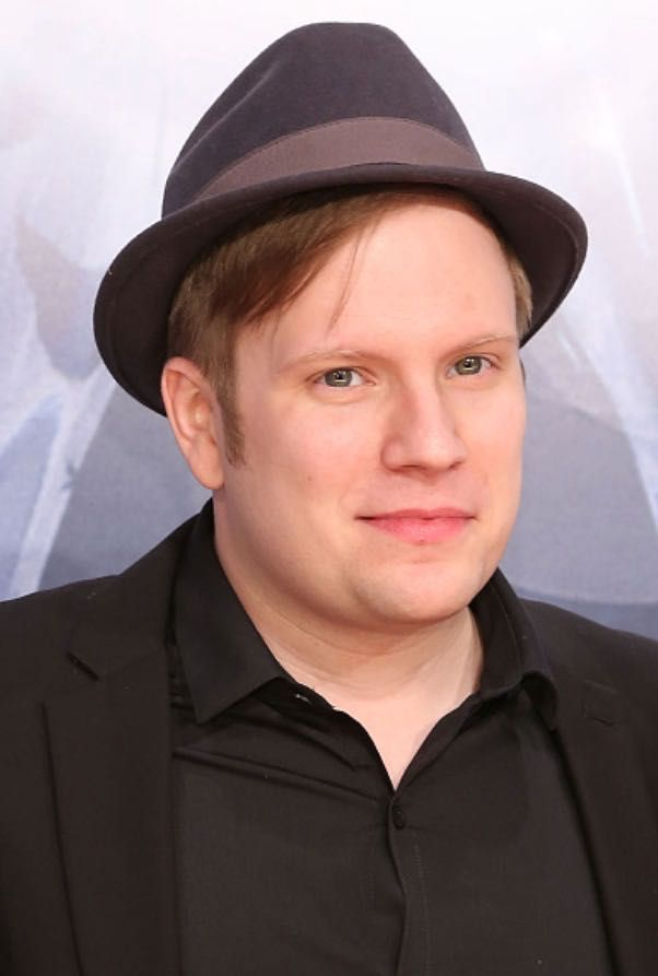 Patrick Stump Imagines - He gets sick   Bands/music in 2019