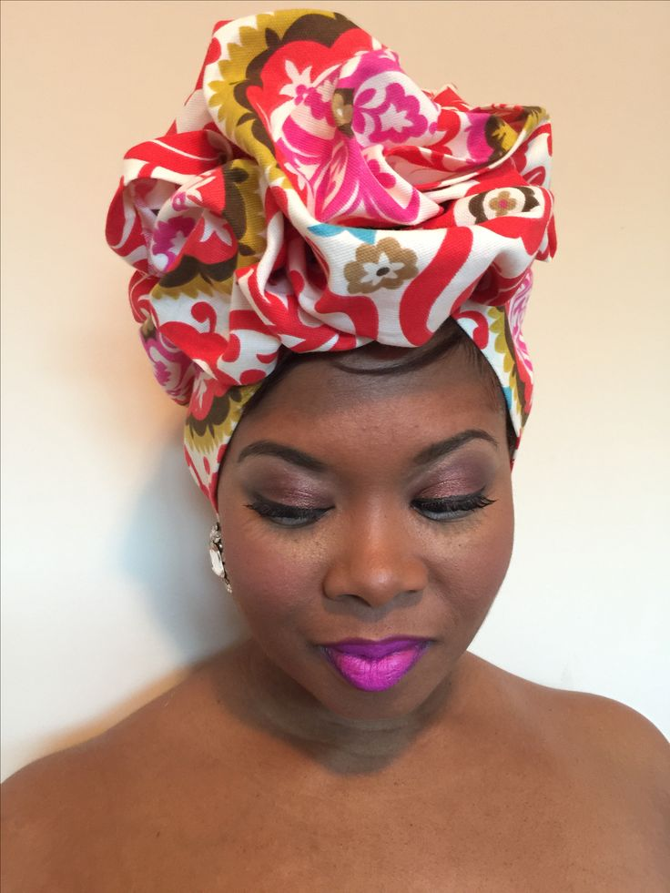 Visit Crowned In Royalty for headwear, head wraps, and the most beautiful statem…   – Fashion