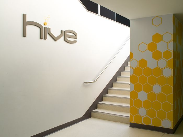 Hive at Orpington College