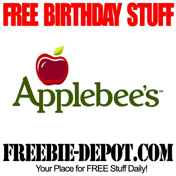 Free Birthday Stuff ~ Best birthday freebies images on pinterest free stuff and