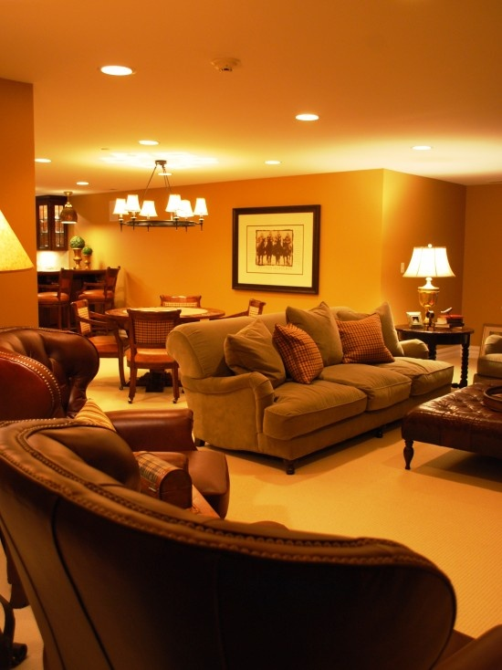 Basement Game Room Designs: 201 Best Movie Rooms,Basements,& Hangout Rooms Images On
