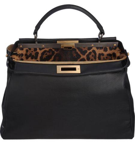 Image result for fendi lining in handbags