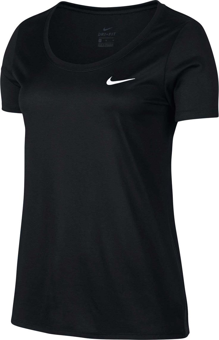 2b4fb995 Nike Women's Dry Legend Training T-Shirt in 2019 | Products | Nike ...