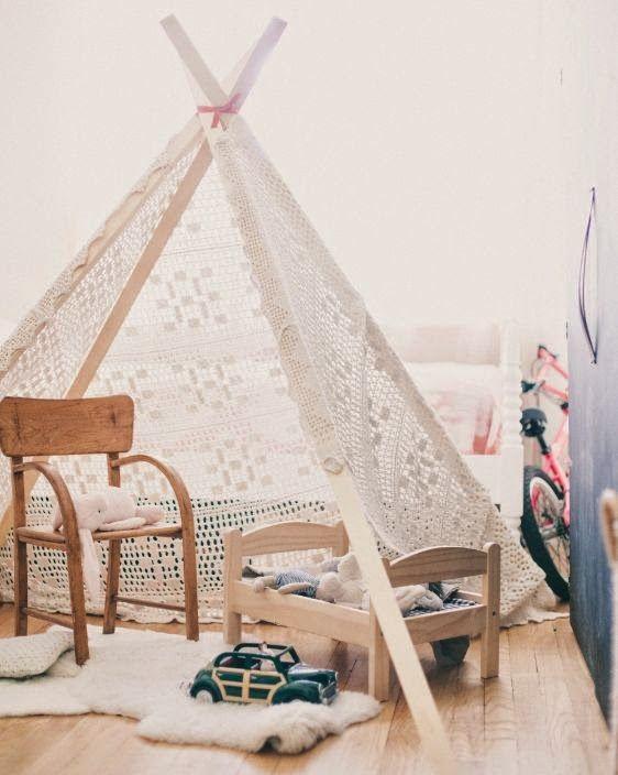 les 30 meilleures images du tableau diy tipi sur pinterest. Black Bedroom Furniture Sets. Home Design Ideas