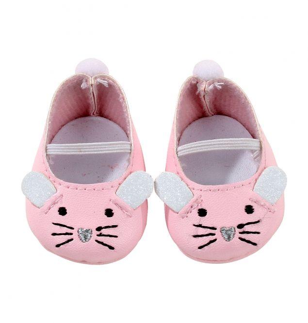 Schuhe Mäuschen Gr.M/XL