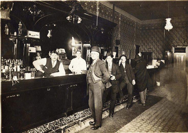 History Center's 'Spirited' Prohibition exhibit examines Tampa's ...