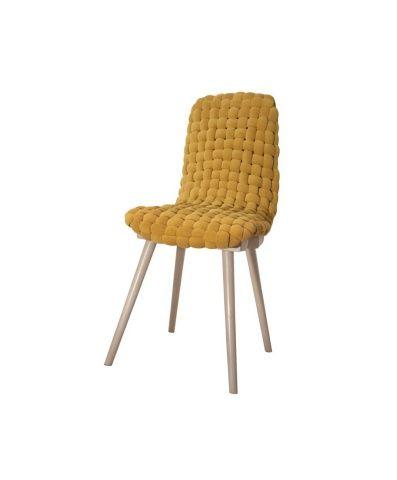 Krzesło z kolekcji WEAVE Ohoo! Style
