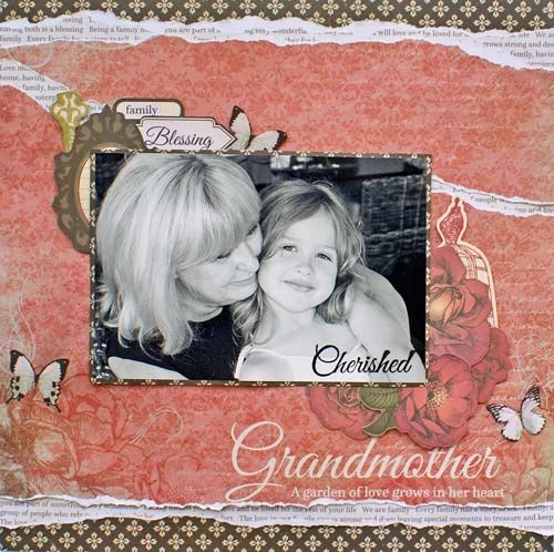 Kaisercraft - Generations - September Creations by Sonia Thomason – Kaisercraft Official Blog