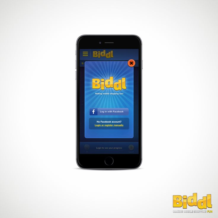 Bring your friends and have fun with Biddl! Get Biddl at https://get.biddl.com/