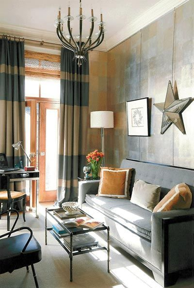 1000 Ideas About Horizontal Striped Curtains On Pinterest