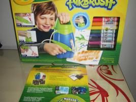 Le Marker Airbrush de Crayola ! [ Giveaway inside ] #8 • Hellocoton.fr