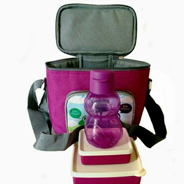 Temukan dan dapatkan Tupperware Paket Ungu hanya Rp 140.000 di Shopee sekarang juga! http://shopee.co.id/tuppylovers/15777398 #ShopeeID