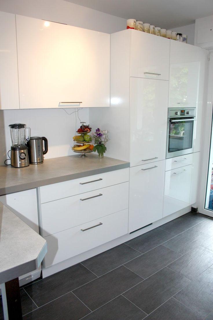 75 best Kitchen Inspiration images on Pinterest | Moderne küchen ...