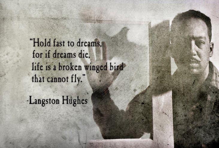 Langston Hughes s birt...