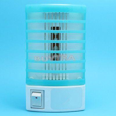 Venda-Quente-Soquete-Eletrico-Repelente-De-Mosquito-Assassino-Lampada-Luz-Led-Controle-De-Pragas