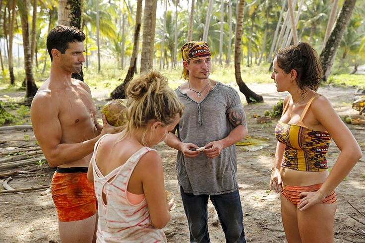 'Survivor' 2016 News: One Castaway In 'Excruciating Pain' As Early As The Premiere? [VIDEO]