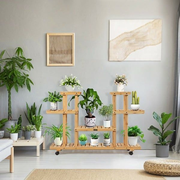 Overstock Com Online Shopping Bedding Furniture Electronics Jewelry Clothing More In 2021 Plant Decor Indoor House Plants Decor Plant Stand Indoor
