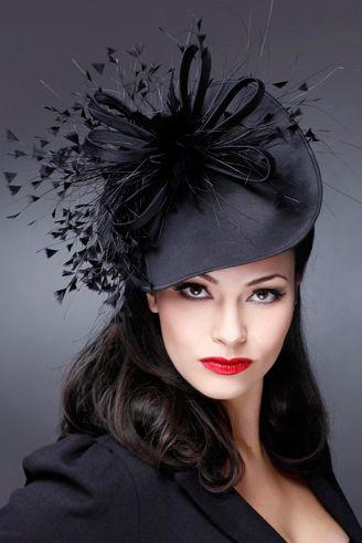 Get Ahead Hats - Guilbert 26 - Percher