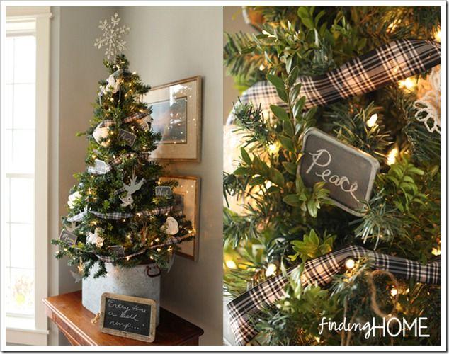 224 Best GALVANIZED CHRISTMAS Images On Pinterest
