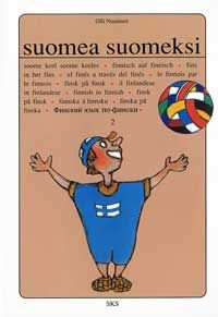 Suomea suomeksi 2