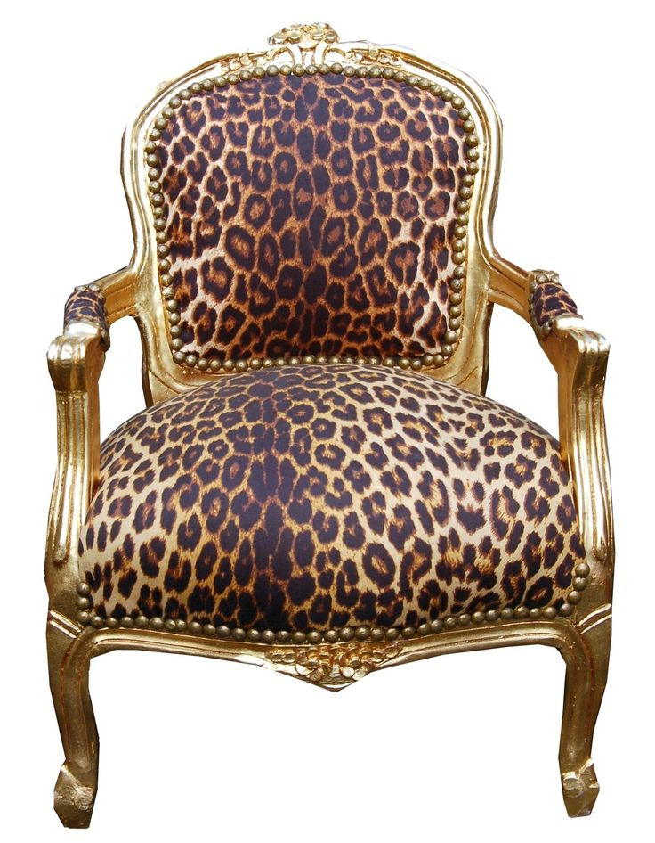 Brown Zebra Chair Covers