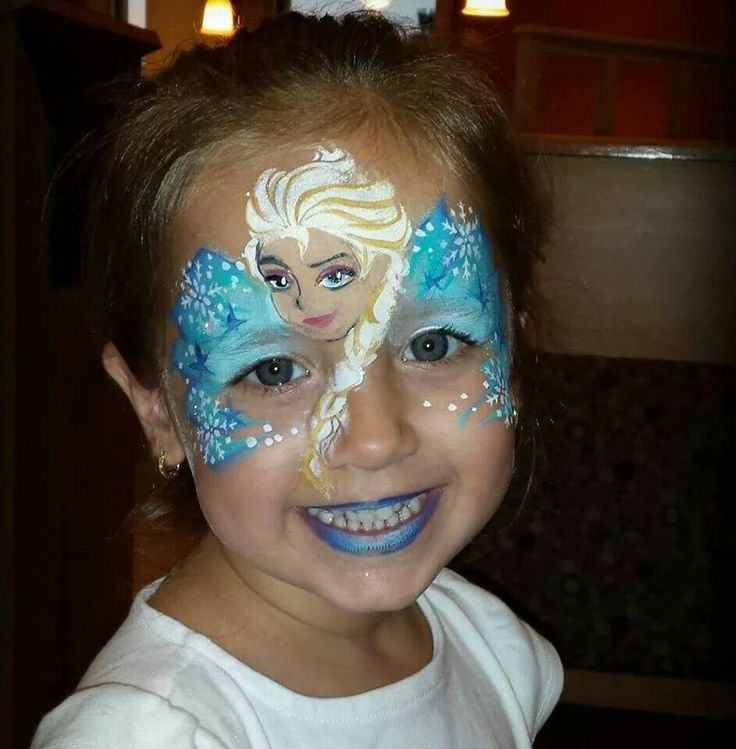 Art Factory Face Painting