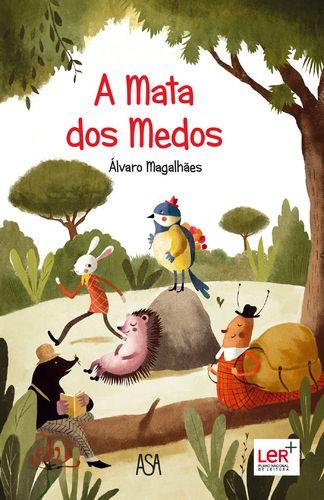 A Madeira dos Medos – eBook   – Infantil 3