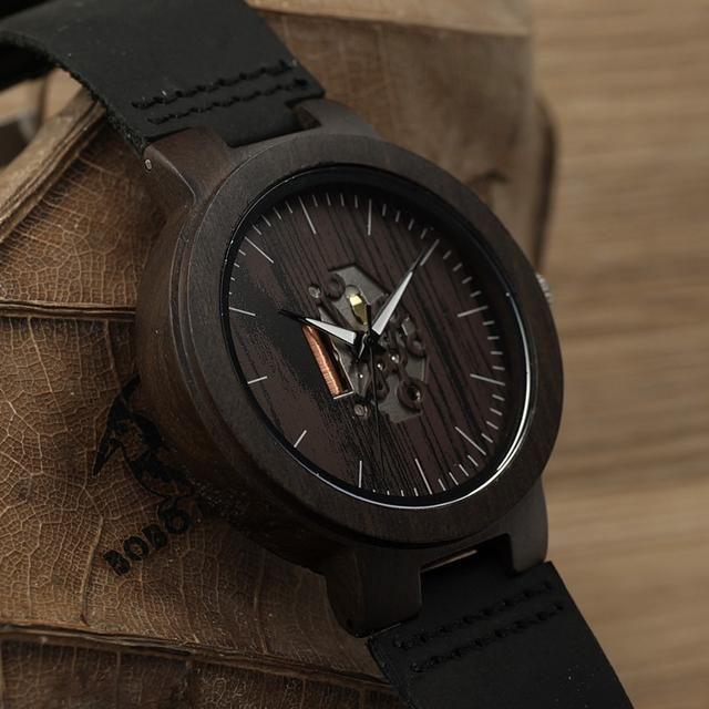 Take a look at my listing, folks👇 BOBO BIRD C-B20 Black Wooden Men's Watch http://glazierstore.com/products/bobo-bird-c-b20-black-wooden-mens-watch