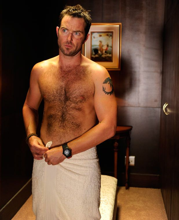 You didn't know you needed this in your life until now. | 23 Reasons Sullivan Stapleton Is Your New Crush