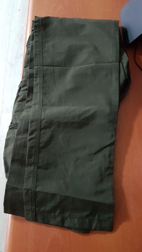 ad581295bb9 Quick Dry Casual Pants Men Summer Army Military Style Trousers Men s T -  chicmaxonline