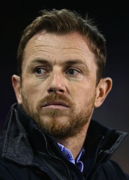 Gary Rowett Photos Photos - Gary Rowett manager of Birmingham  City looks on prior to the Sky Bet Championship match between Birmingham City and Millwall at St Andrews on February 10, 2015 in Birmingham, England. - Birmingham City v Millwall