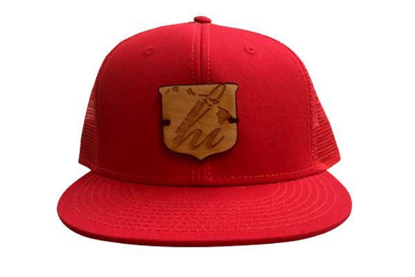 HI Islands Snapback Hat