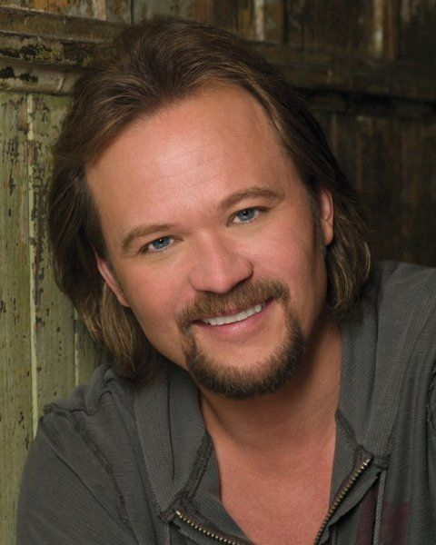 Travis Tritt...this is where it started for me...my love of country music
