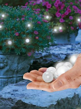 Fairy Berry Lights | Solutions.com..go to solutions.com website for more information...these are cool...i would stack these in a jar!!!!!!