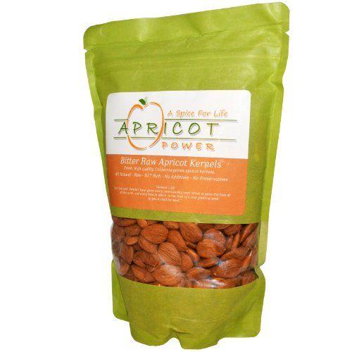 Bitter Raw Apricot Seeds, 16oz. Apricot Power http://www.amazon.com/dp/B0017JFDC8/ref=cm_sw_r_pi_dp_TB12vb17B1Q10