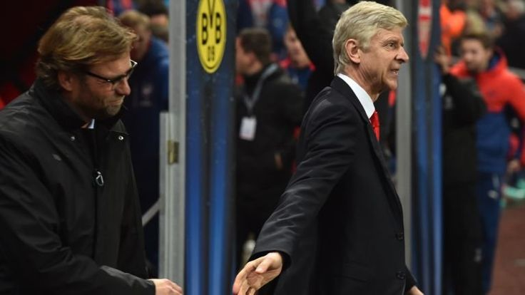 Liverpool get green light to begin talks to sign Arsenal's 70m transfer target