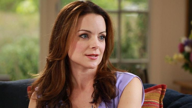 "Actress Kimberly Williams-Paisley, known for her breakthrough role in the ""Father of the Bride"" films, is one of millions of Americans who has experienced the impact of dementia on a family, and writes about it in her new book, ""Where the Light Gets In."" She tells NBC special anchor Maria Shriver about the support of her husband Brad Paisley, what it's like to visit her mother in an assisted-living facility, and she says it's ""empowering"" to be able to share her struggle publicly."