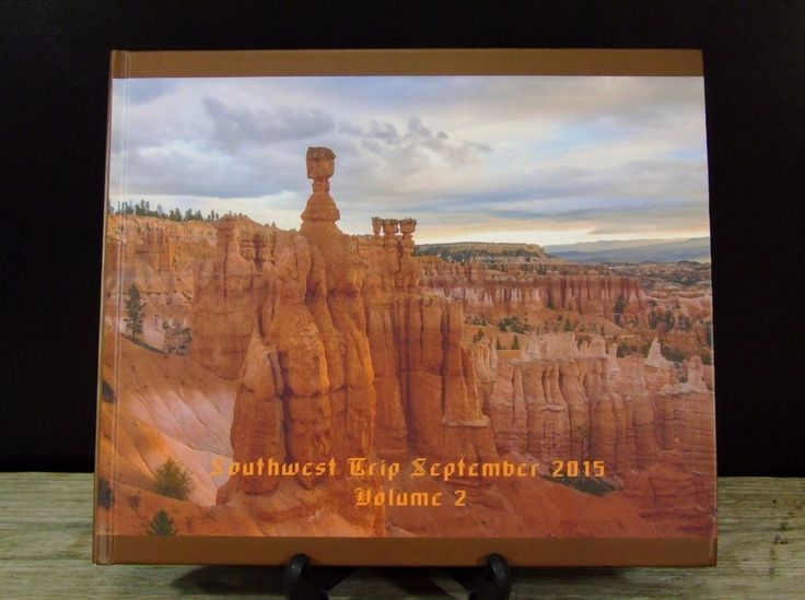 Bryce Canyon, Goblin Valley, Capitol Reef. Vol 2 September 2015. Photographing Southwest Trip. | eBay!