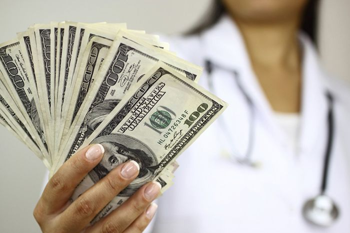 There are several factors that could impact your registered nurse salary, including the location, years of experience, certification, and most considerably, your education.