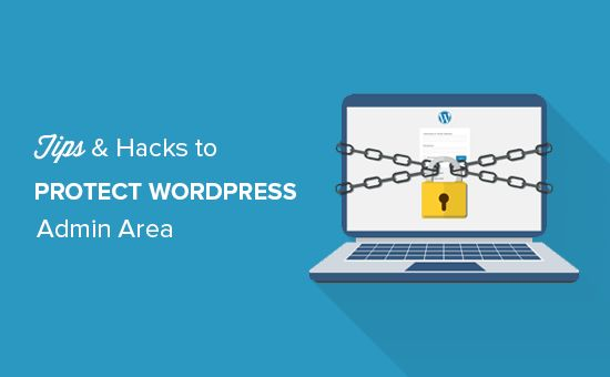 Protecting the WordPress admin area from unauthorized access allows you to block many common security threats. Here are 14 tips to secure WordPress admin.