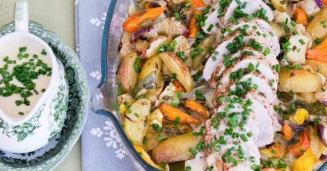 Porsaan sisäfile on helppo ja herkullinen ruokalaji, jonka kokkaaminen vaatii vain hieman aikaa. Tässä reseptissä kypsytetään Snellmanin maatiaisposs…
