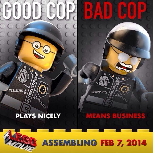 Lego Movie!