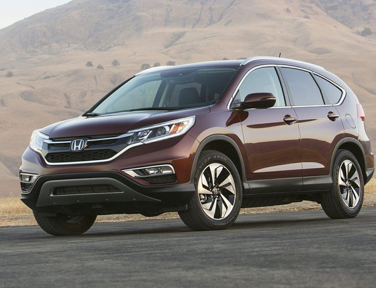 Honda CR-V lease - http://autotras.com