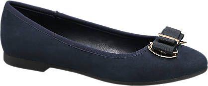 Zapatos de mujer online | Comprar bailarinas online en Deichmann