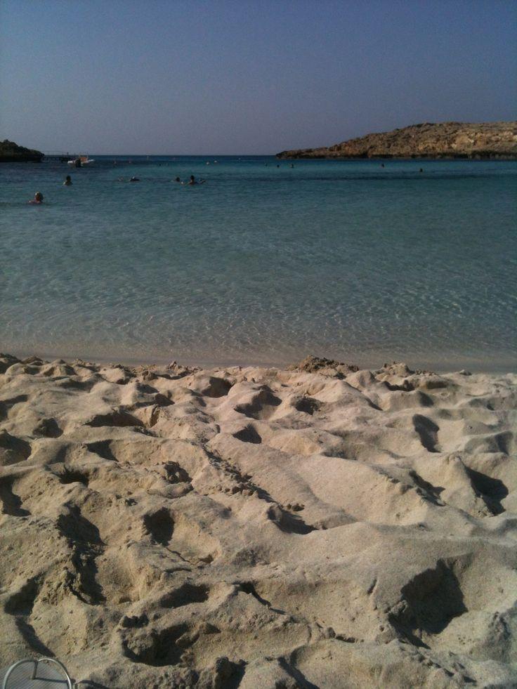 Tasia Maris  Cyprus