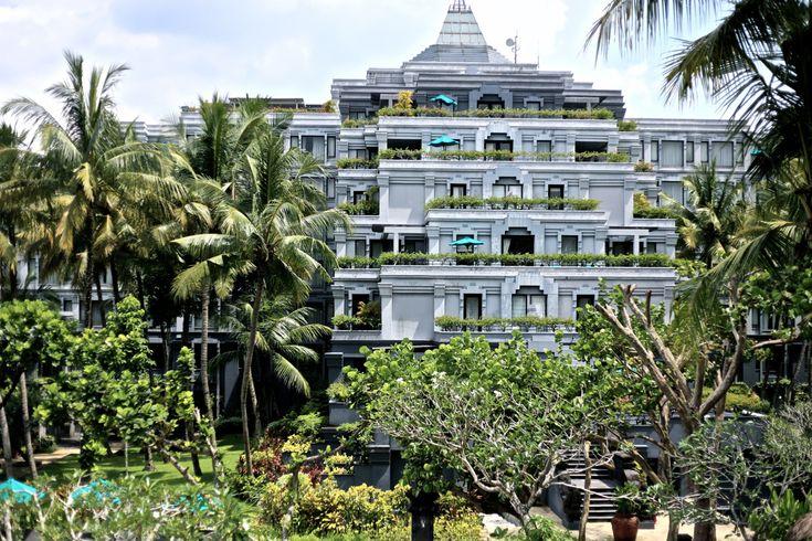 OC x Hyatt Regency   Yogyakarta, Indonesia