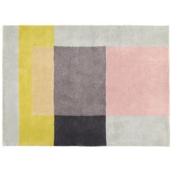 hay colour carpet 05 vloerkleed 240 x 170 cm hay colour carpet 05. Black Bedroom Furniture Sets. Home Design Ideas